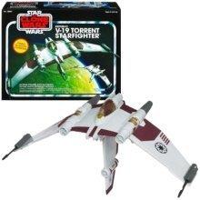 Star Wars Vintage Collection V-19 Torrent Starfighter