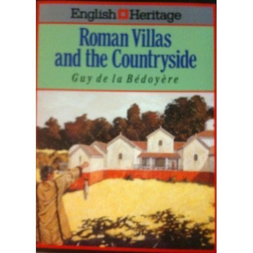 English Heritage Book of Villas and the Roman Countryside