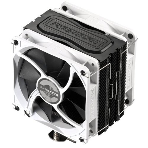 Phanteks PH-TC12DX_BK Processor Cooler