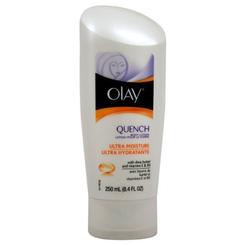 Olay Quench Body Lotion Extra Dry Skin 250 ml