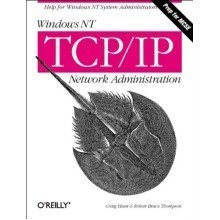 Windows Nt Tcp/ip Network Administration