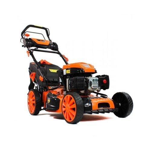 P1PE P5100SPE 173cc Petrol Self Propelled, Electric Start Rotary Lawn Mower