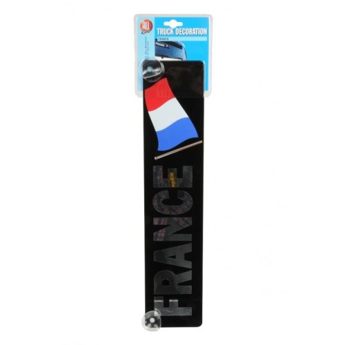 France Suction Cup Windscreen Sign For Truck Lorry Lgv Transporter
