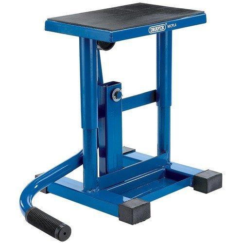 Draper 04995 160kg Quick Lift Trials Bike Stand