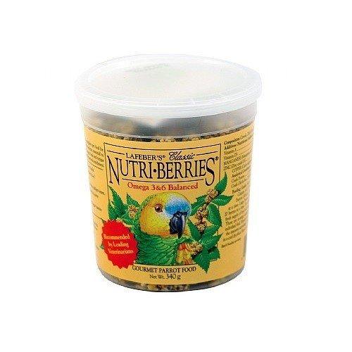 Lafeber Parrot Classic Nutriberries