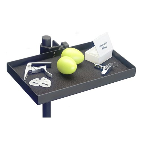 Stagg ACTR-2515 BK Percussion Accessory Tray