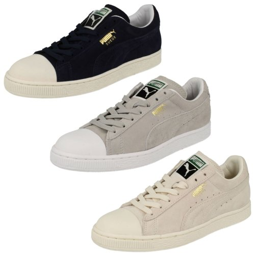 Mens Puma Lace Up Shoes 357719