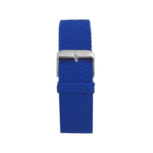 Wallace Hume Sky Blue Men's Perlon Watch Strap