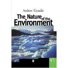 Nature of the Environment 4e