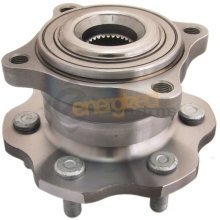 Nissan Pathfinder R51 2004-2010 Rear Hub Wheel Bearing Kit