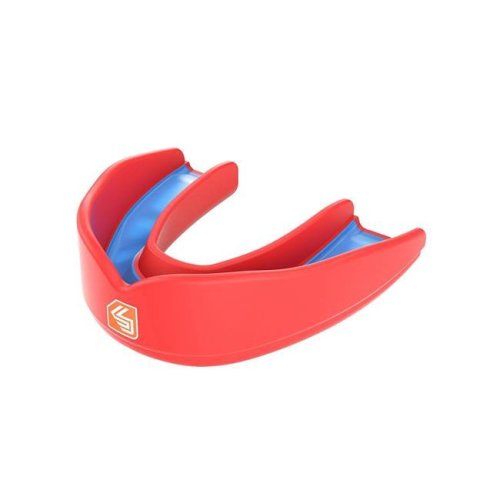 SuperFit Mouthguard, Red - Adult