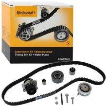 Contitech Water Pump & Timing Belt Kit CT1134WP1