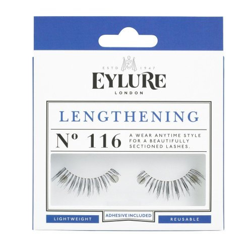 Eylure Naturalite Strip Lashes No. 116 Lengthening