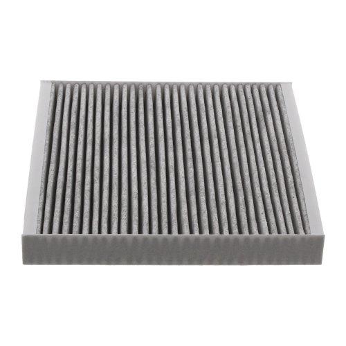 febi bilstein 34186 cabin filter - Pack of 1