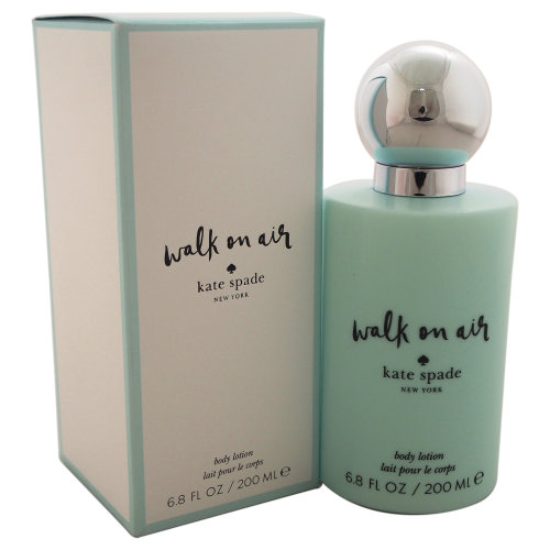 Kate Spade Walk on Air - 6.8 oz Body Lotion