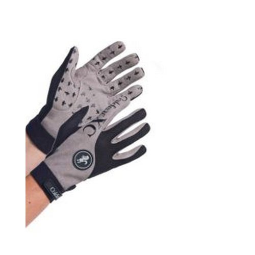 Caldene Unisex Adults Cross Country Riding Gloves