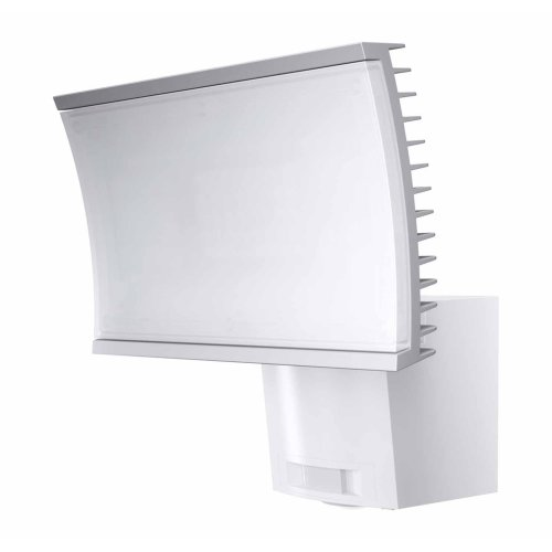OSRAM Noxlite Floodlight LED flood light, motion & twilight sensor