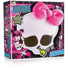 Monster High Soft Secret Skull Diary Brand New Sealed Skull Soft Secrets
