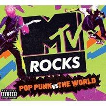 MTV Rocks - Pop Punk Vs The World | Compilation CD