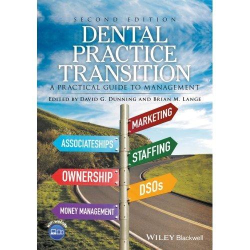 Dental Practice Transition
