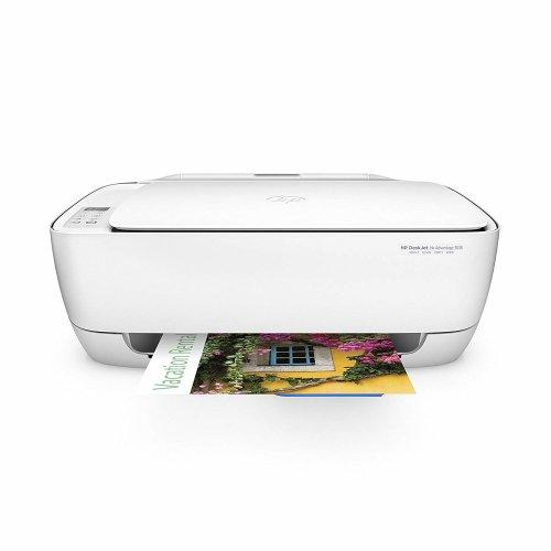 HP Deskjet 3636 All-in-One Wireless Inkjet Printer