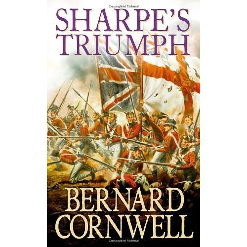 The Sharpe Series (2) - Sharpe's Triumph: The Battle of Assaye, September 1803