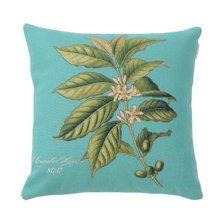 """17.7""""x17.7"""" Comfortable Throw Pillow Soft Pillow Back Cushion Sofa Cushion, N"""