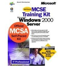 Windows 2000 Server Training Kit