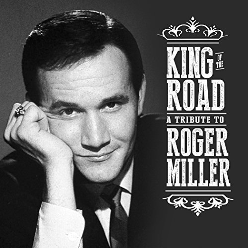 King of the Road: Tribute to Roger Miller (2-CD) [CD]