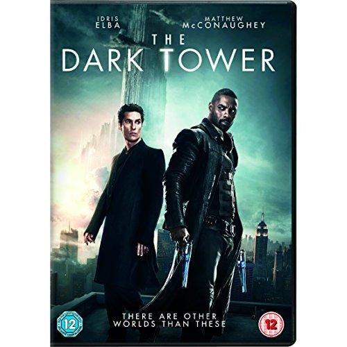 The Dark Tower [DVD] [2017] [DVD]