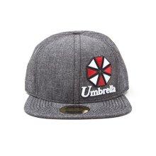 4ec59b9b461 RESIDENT EVIL Unisex Resident Evil - Umbrella Logo Snapback Baseball Cap