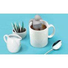 Tea Infuser bottels - Mr. Grey