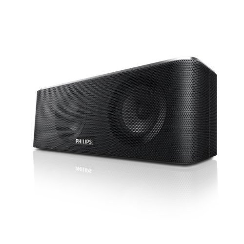 Philips SB36537 Wireless Bluetooth Portable Speaker with USB charging