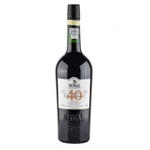 Noval 40 Years Old Port Wine - 750 ml