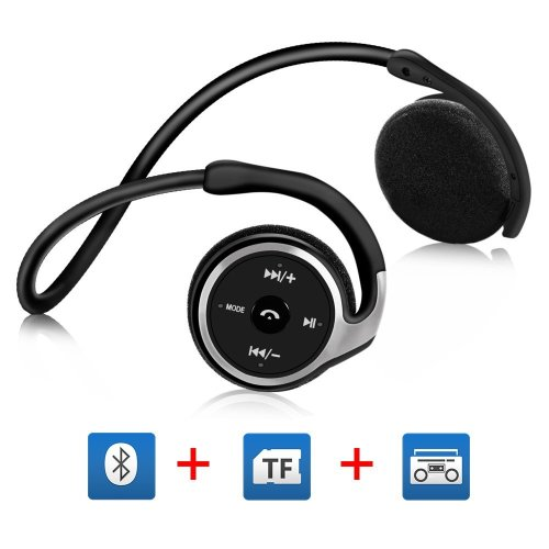 Bluetooth Headphones 4.1 Sports Headphone High Quality Bluetooth Headset