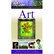 Art (Eyewitness Companions) (Flexibound)