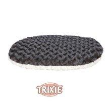 Trixie Kaline Dog Cushion, 98 x 62 Cm, Grey/cream - Cushioncm Greycream Pillow -  trixie kaline dog cushion 98 62 cm greycream pillow various sizes