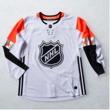 2018 NHL All Star Pacific Division Premier Adidas  Jerseys