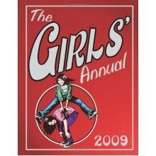 The Girls' Annual 2009