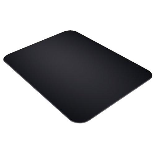 Tuftop Medium Smooth Worktop Saver, Black 40 x 30cm