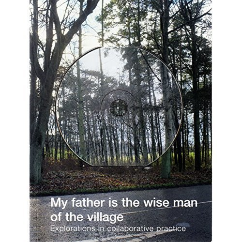My Father is the Wise Man of the Village