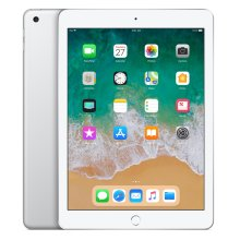 Apple iPad 128GB - Silver