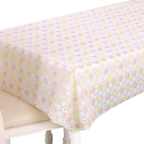 "54"" X 71"" Fashion Rectangle Tablecloth Waterproof Oilproof Table cloth Tea Table Mat NO.07"