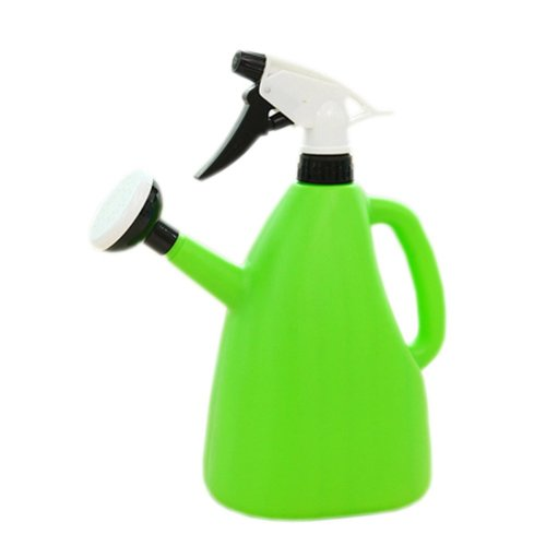 Multifunction Solid Air Pressure Watering Can Garden Tool Watering Pot , 1.2L