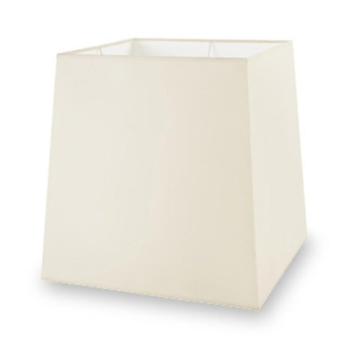 Dress Up Large Tapered Square Beige Shade - LEDS-C4 PAN-181-BY