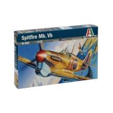 RAF SPITFIRE MK.VB - AIRCRAFT 1:72 - Italeri 001
