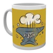 Looney Tunes Anvil Mug