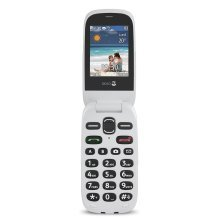 Doro PhoneEasy 632 SIM-Free Smartphone - Black