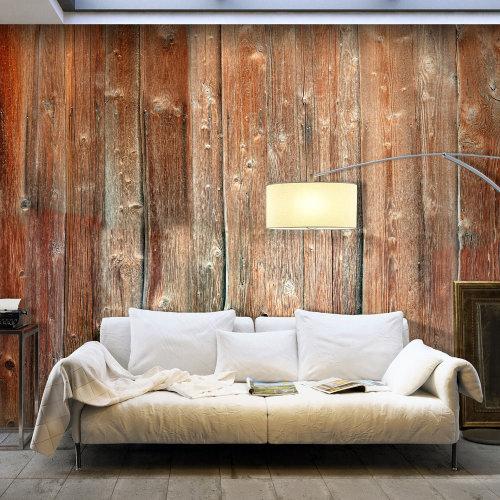 XXL wallpaper - Forest Cottage II