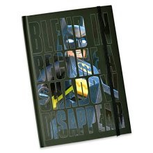 Lego Batman Journal With Invisible Writer -